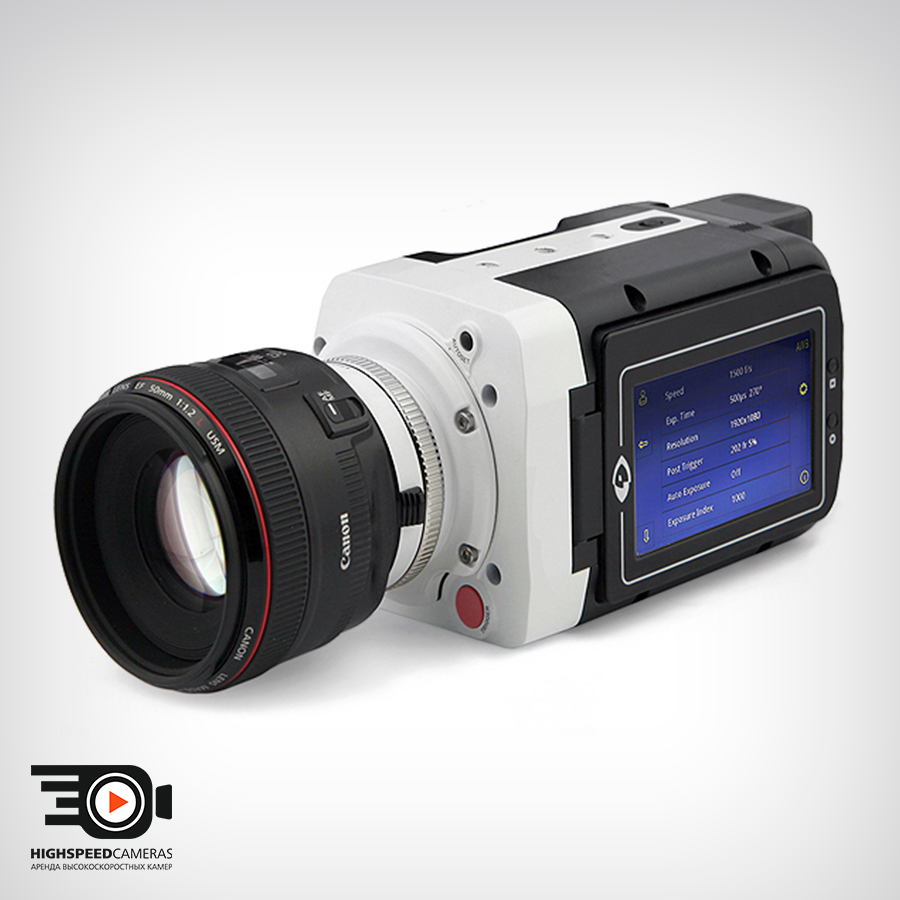 Камера Phantom Miro LC 320S
