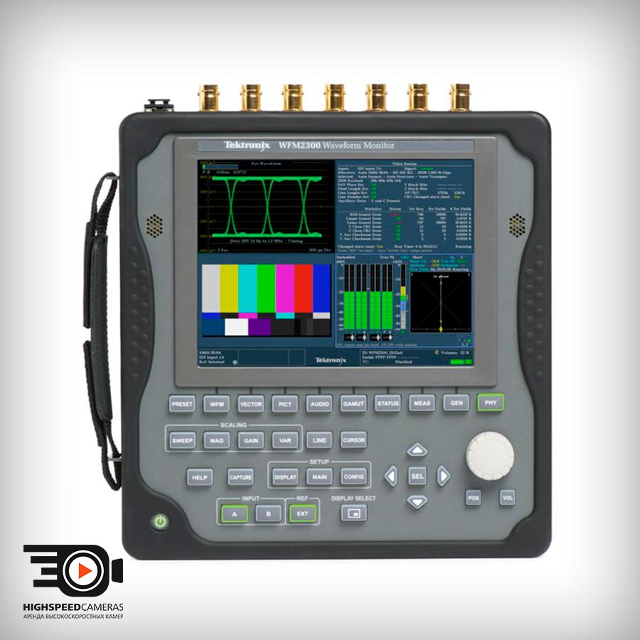 Video Waveform Monitor
