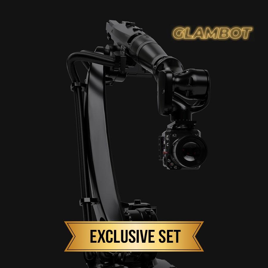 Blambot X